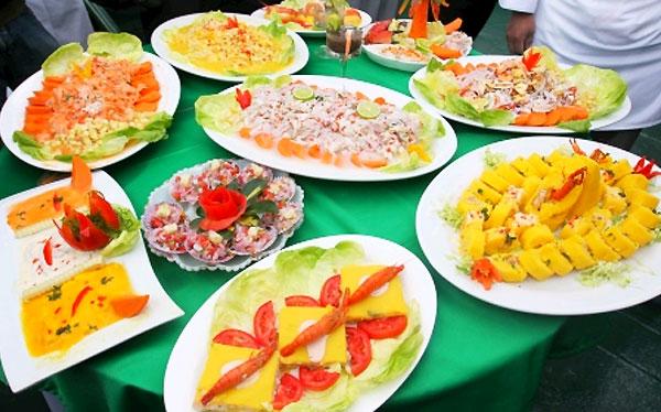 Nueva york acoger una feria de comida peruana peruana for Coste cocina nueva