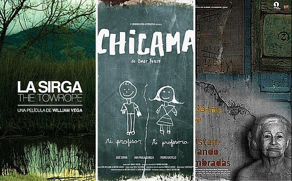 Festival de Cine de Lima 2012: conoce a los ganadores