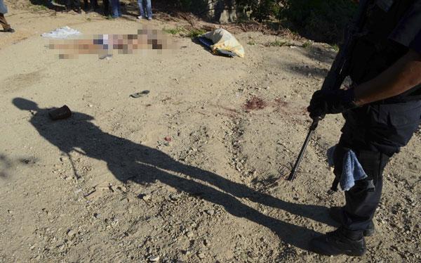 Violencia en México: hallan cadáveres de siete miembros de una familia