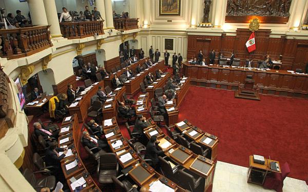 La polémica empieza en torno a la propuesta sobre la bicameralidad