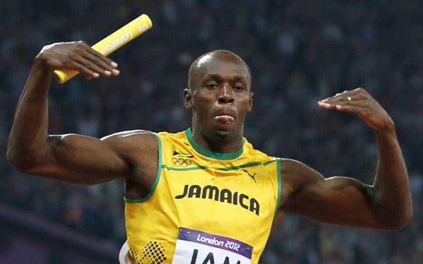 Usain Bolt deja el atletismo y quiere convertirse en estrella de críquet