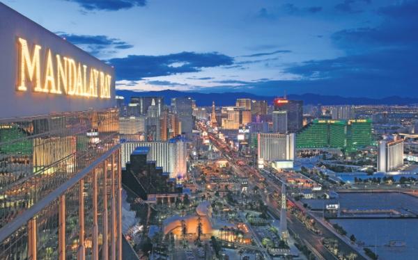 Las Vegas, una apuesta de diversión para todas las edades