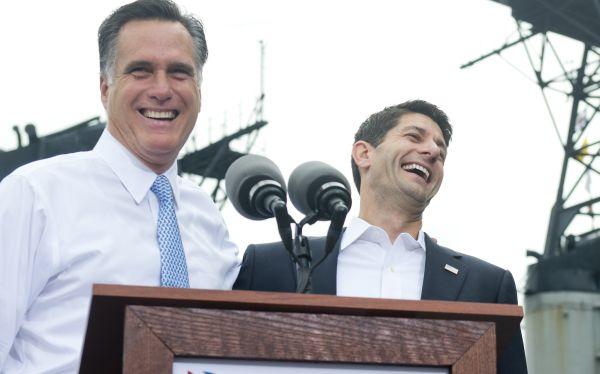 Elecciones en EE.UU.: ¿Mitt Romney y Paul Ryan le dicen adiós al voto latino?