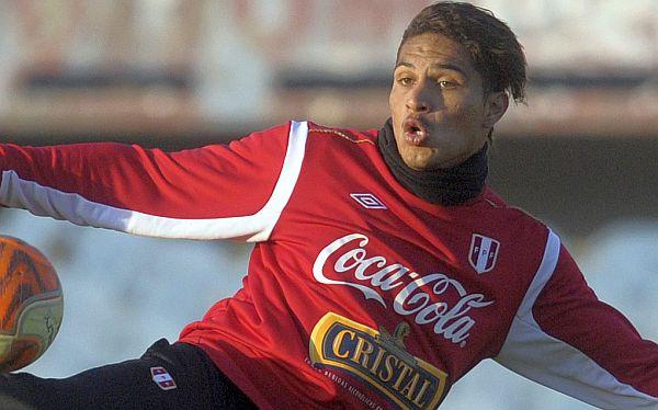 """Paolo Guerrero: """"Esperamos que Costa Rica sea un rival exigente"""""""