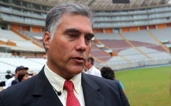 """Participación de peruanos en Londres 2012 fue """"muy buena"""", dijo jefe del IPD"""
