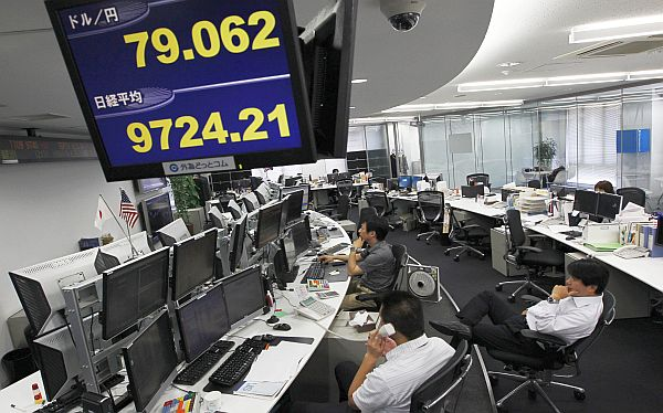 Bolsas de Asia cerraron mixtas tras comentarios de la Fed