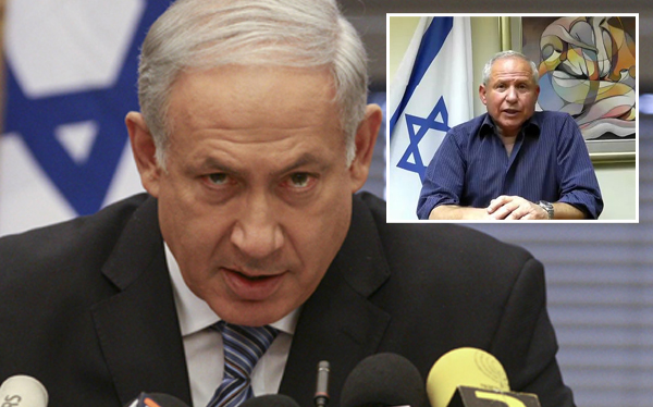 Israel nombrará a nuevo ministro que está a favor de ataque a Irán
