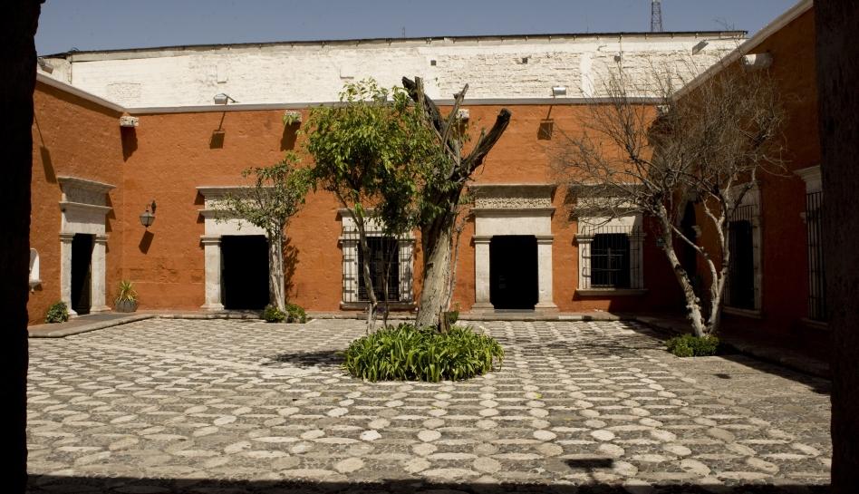 FOTOS : postales de Arequipa, una ciudad llena de historia y ...