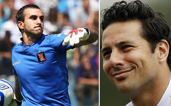 """En la selección """"no se habla mucho"""" de la ausencia de Claudio Pizarro, afirma Carvallo"""