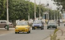Hoy comienza el empadronamiento de taxistas según número de DNI - Noticias de luis quispe candia