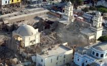 CRÓNICA: así fueron las primeras horas de la tragedia en Pisco - Noticias de alfonso berrade