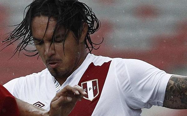 """Juan Vargas tras victoria de Perú: """"Ganar nos pone fuertes anímicamente"""""""