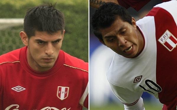 """Carlos Zambrano: """"Con la expulsión de Ramírez se nos complicó mucho"""""""