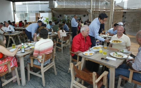 Apega: la cadena gastronómica beneficia a 5.5 millones de peruanos