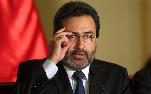 Caso Conga: Gobierno irá a reunión convocada por facilitadores, afirmó primer ministro