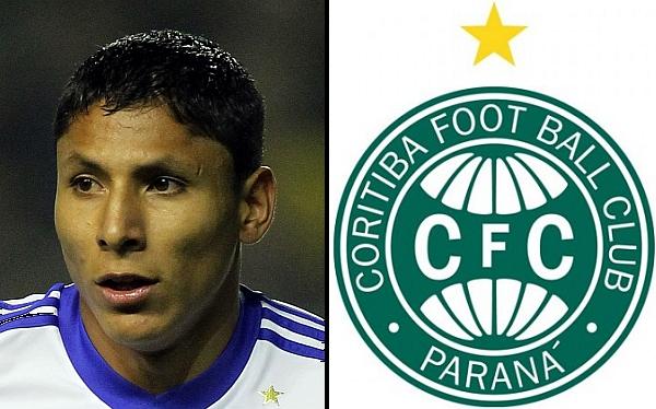 Raúl Ruidíaz se sumaría a Guerrero y Ramírez en el fútbol brasileño
