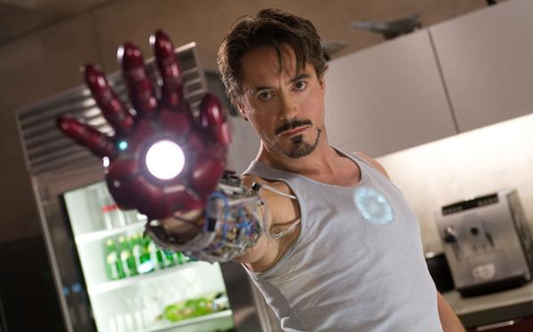 Detienen Rodaje de Iron Man 3 por accidente de Robert Downey Jr.