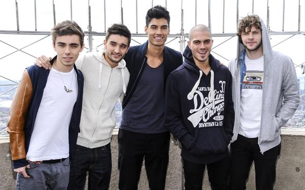 Festival de pop juvenil reunirá en Lima a las bandas The Wanted y Big Time Rush