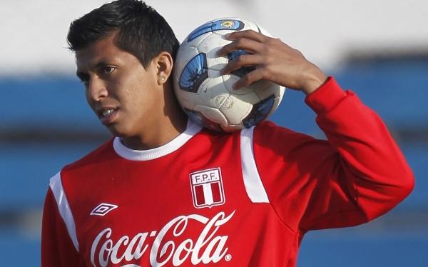"""Rinaldo Cruzado: """"No estamos en condiciones de exigir mejores rivales"""""""