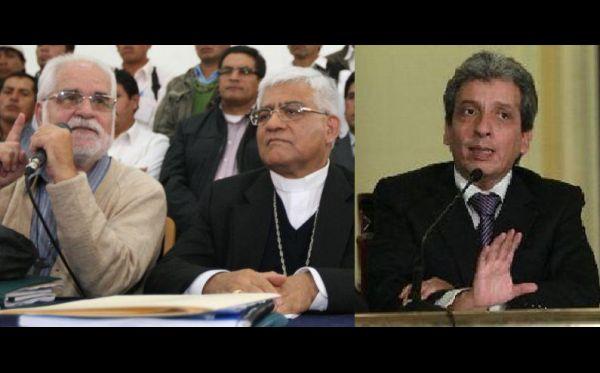 Caso Conga: facilitadores se reúnen con ministro del Ambiente y Yanacocha