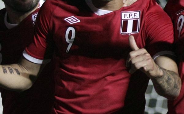 FOTOS: las camisetas de la selección en los últimos procesos