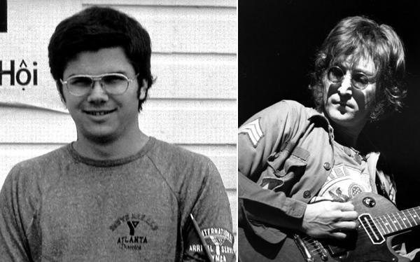 Asesino de John Lennon pedirá libertad condicional por séptima vez