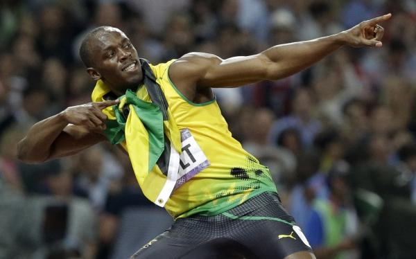 ¿Usain Bolt vendrá al Perú? Comité Olímpico Peruano lo invitará