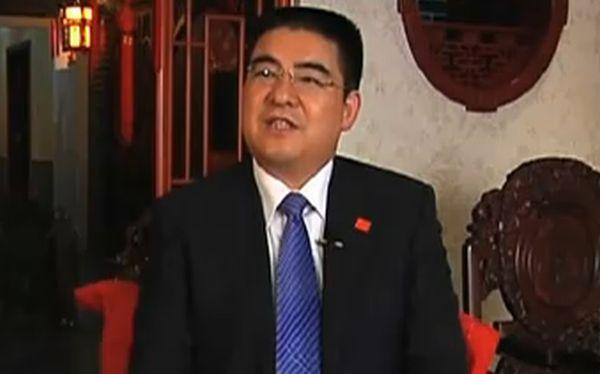 """Un multimillonario chino quiere comprar el """"New York Times"""""""