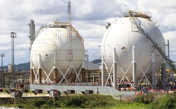 Gas de Camisea contiene suficiente etano para hacer proyecto petroquímico
