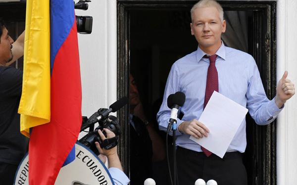 Caso Assange: el asilo político, el asilo diplomático y el refugio