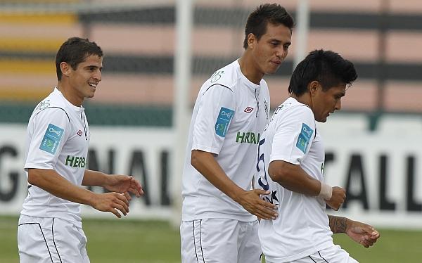 San Martín enfrenta a Emelec por su pase a la siguiente fase de la Copa Sudamericana