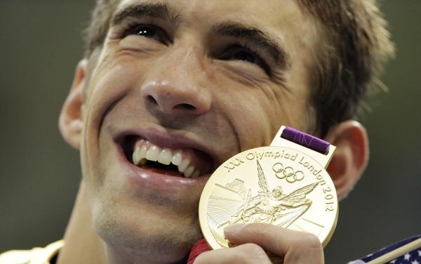 Michael Phelps en la mira para ser el nuevo Tarzán