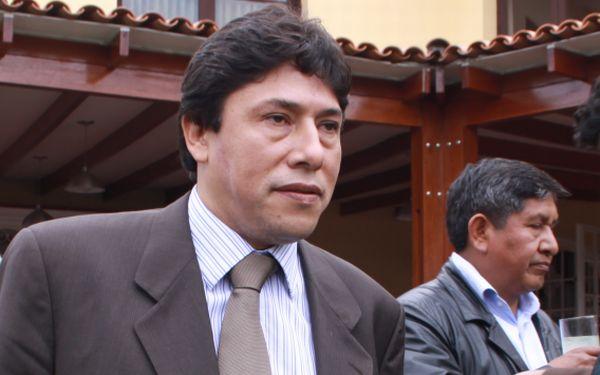 Alexis Humala podría afrontar cargos por colusión y tráfico de influencias