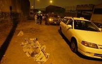 Suboficial PNP mató a su pareja por celos enfermizos, asegura la Policía - Noticias de eric silva cordova