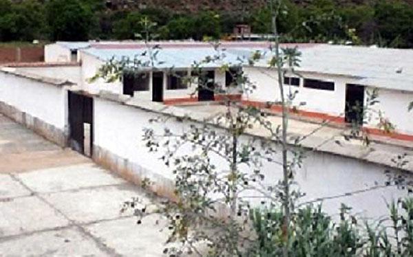 Huánuco: cerrarán prostíbulo cerca a complejo arqueológico de Kotosh