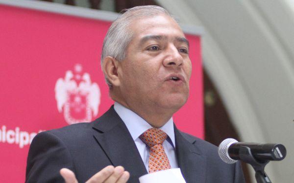 Ministro del Interior espera que caso de suboficial Millones se resuelva con ponderación