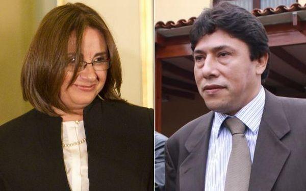 Alexis Humala, ministra de Salud y funcionarios del OSCE serán citados al Congreso
