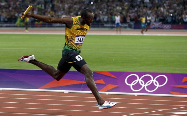 A fines de setiembre se sabrá si Usain Bolt viene al Perú el 2013