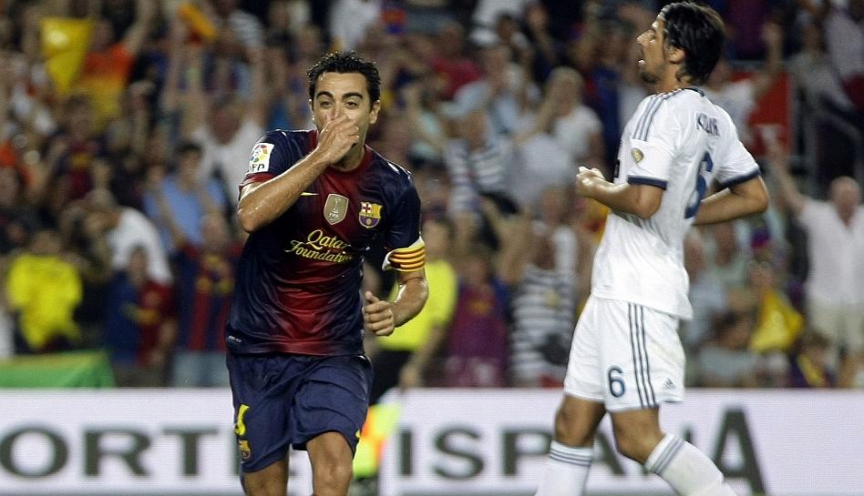 FOTOS: las mejores imágenes del triunfo de Barcelona sobre el Real Madrid