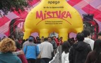 Mistura 2013: unos 20.000 turistas llegarán para visitar la feria - Noticias de rene redzepi rene redzepi