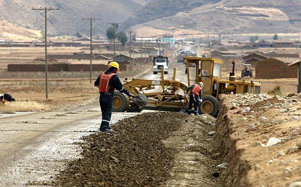 Inversión privada aumentó 13,5% en segundo trimestre, según el BCR