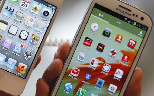 """Samsung tras perder juicio con Apple: """"Esta no es la última palabra"""""""