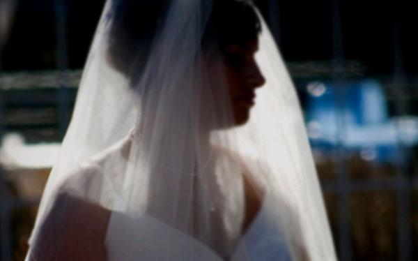 Canadá: novia cayó en una catarata durante sesión de fotos de su boda