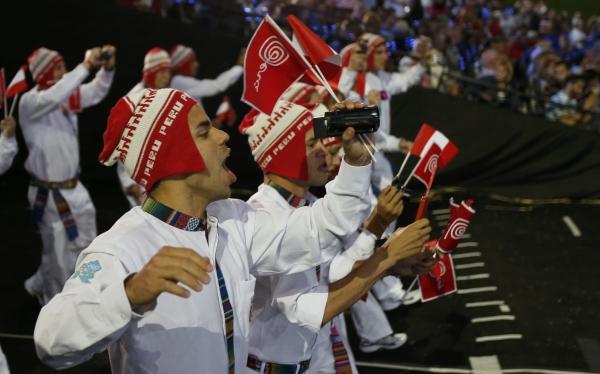 Perú imitará modelo colombiano de preparación de deportistas olímpicos