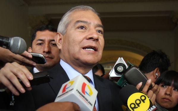 Ministro Pedraza afirmó que libertad de expresión está garantizada con ley sobre negacionismo