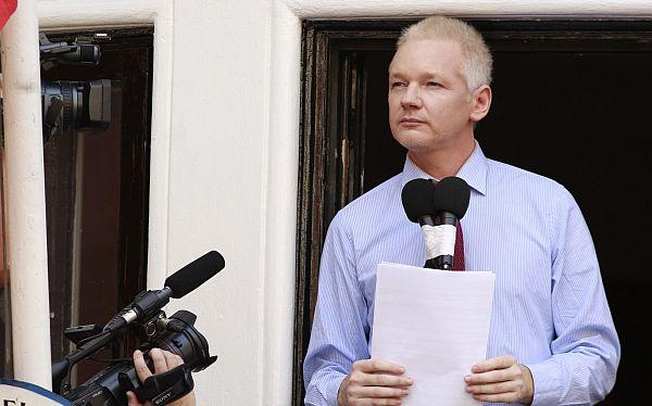 ¿Qué propone Ecuador como solución al caso Julian Assange?