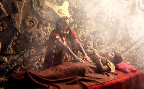 Nat Geo transmite hoy documental sobre la Señora de Cao