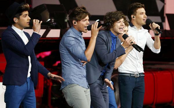 El regreso de las 'boy band': los 10 grupos que reavivaron el fenómeno pop
