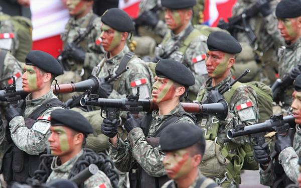 Miembros de FF.AA. y la Policía podrán ser contratados para reforzar seguridad ciudadana