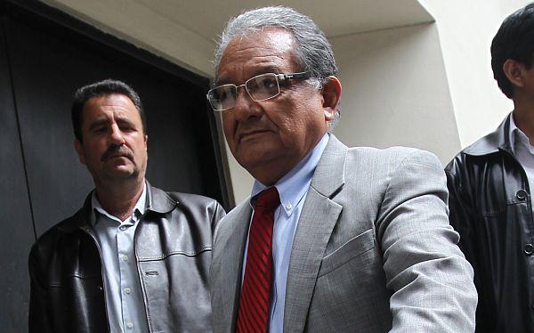 Galindo asegura que Sendero ha regresado a su origen criminal